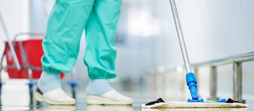 cleaning vs disinfecting mr microbe lima ohio